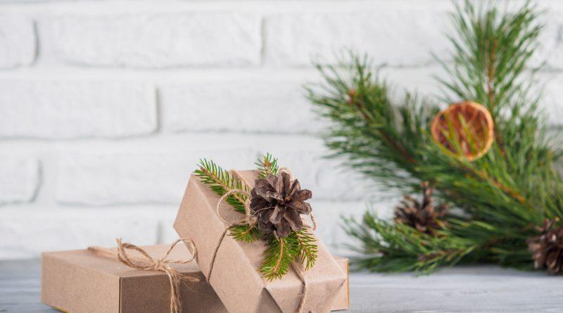 Get 'green' gift ideas