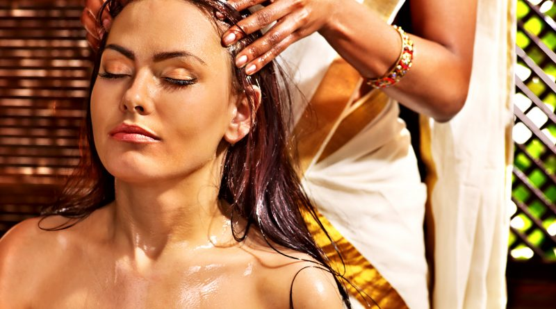 Benefits of Indian Head Massage – Safe and Effective