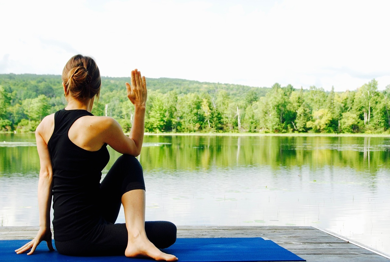 Yoga – an Elixir for Mind and Body
