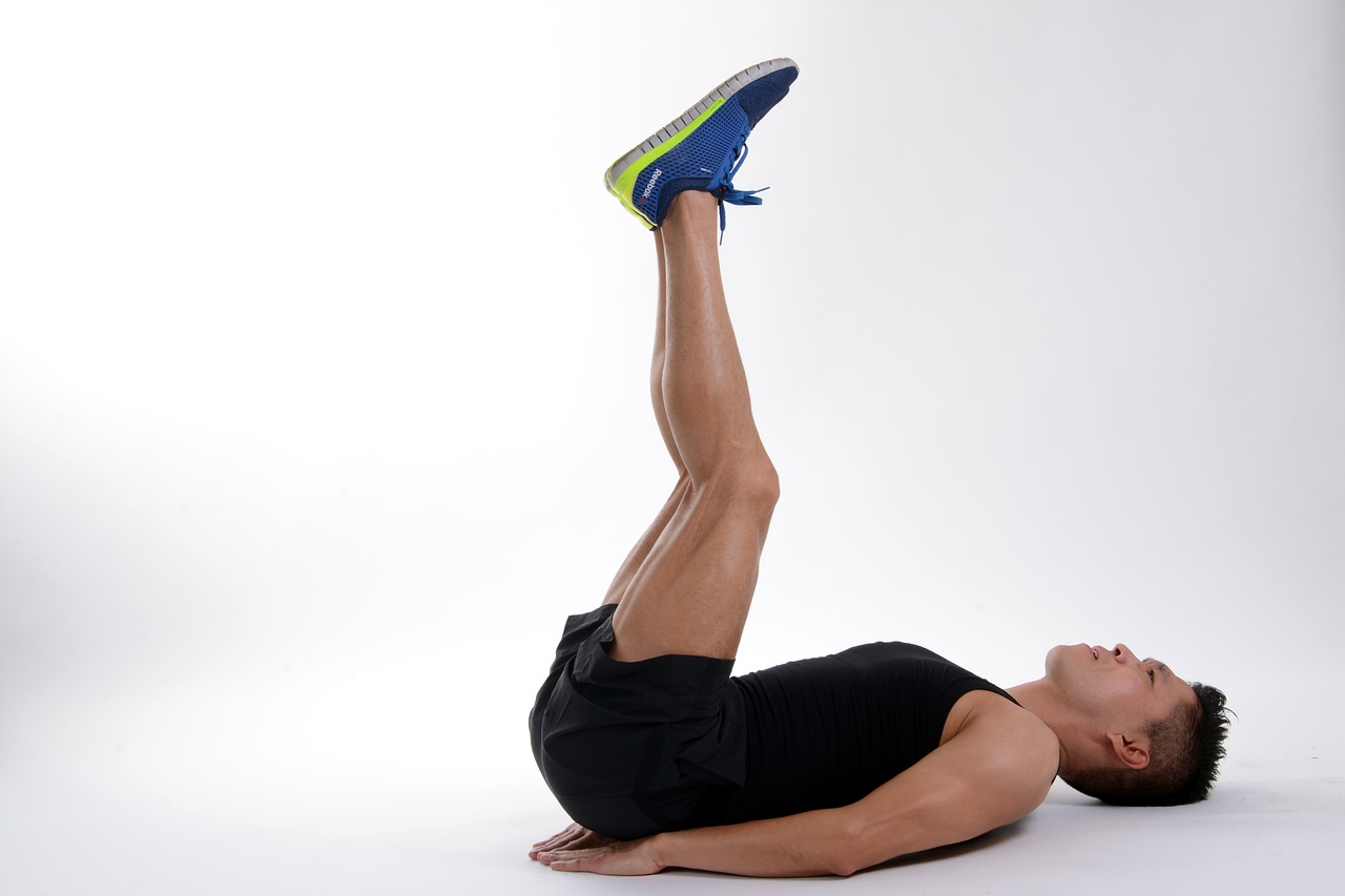 Pilates Exercises for Back Pain and Spine Mobility