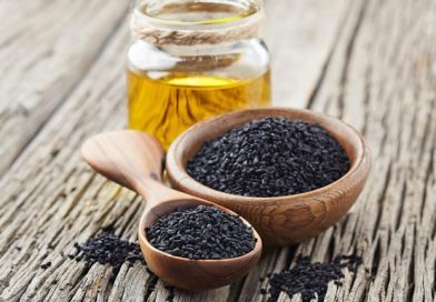 Black Seed Boosts Immune System, Fights Allergies