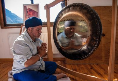 Asthma Relief Through  Ancient Chinese Qi Gong