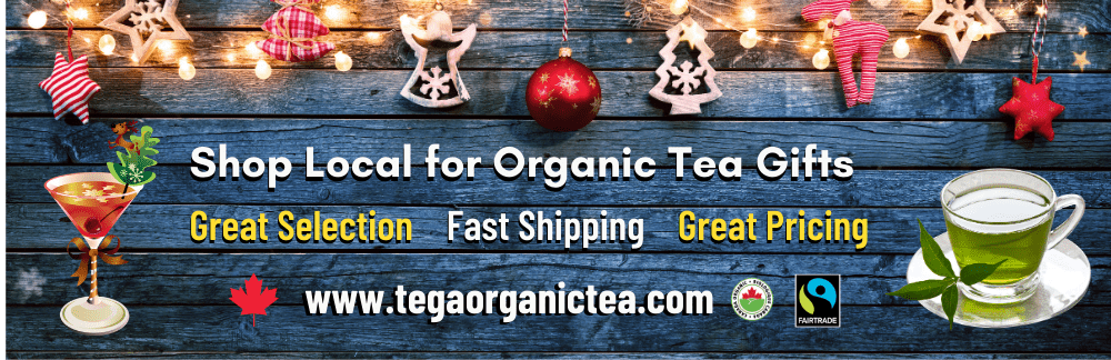 Tega Organic Tea