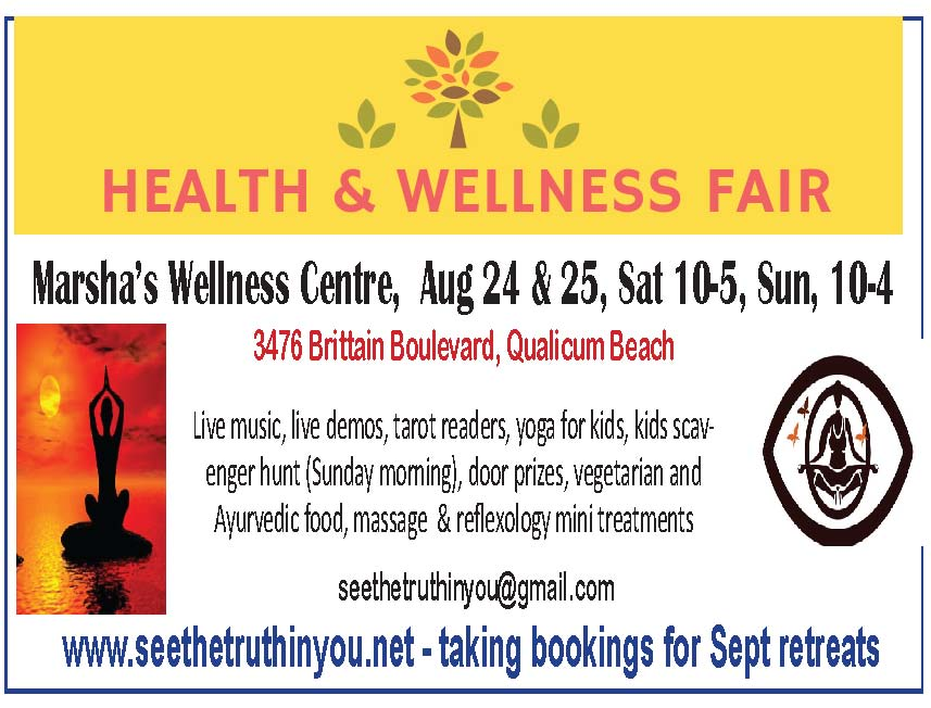 Marsha's Wellness Centre