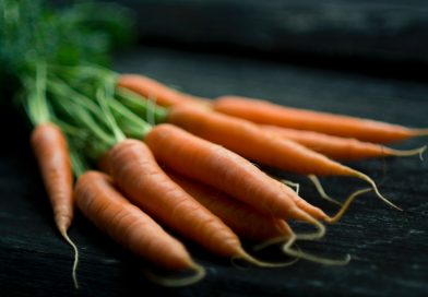 The Wonderful Benefits of Vitamin A