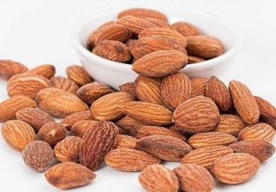 Almonds: A Healthy Punch to Your Diet