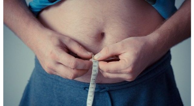 Lose Belly Fat Effectively