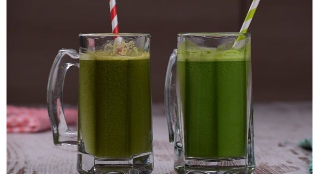 Get Drink Energy from Juicing Diet