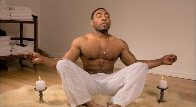 How Men Can Handle Stress Naturally